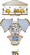 Mars Pathfinder Illustration