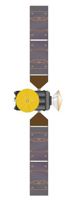ExoMars Trace Gas Orbiter illustration
