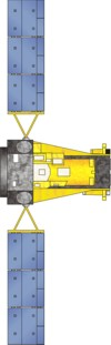 Integral telescope illustration