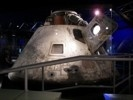 Apollo 8 Capsule Port Side