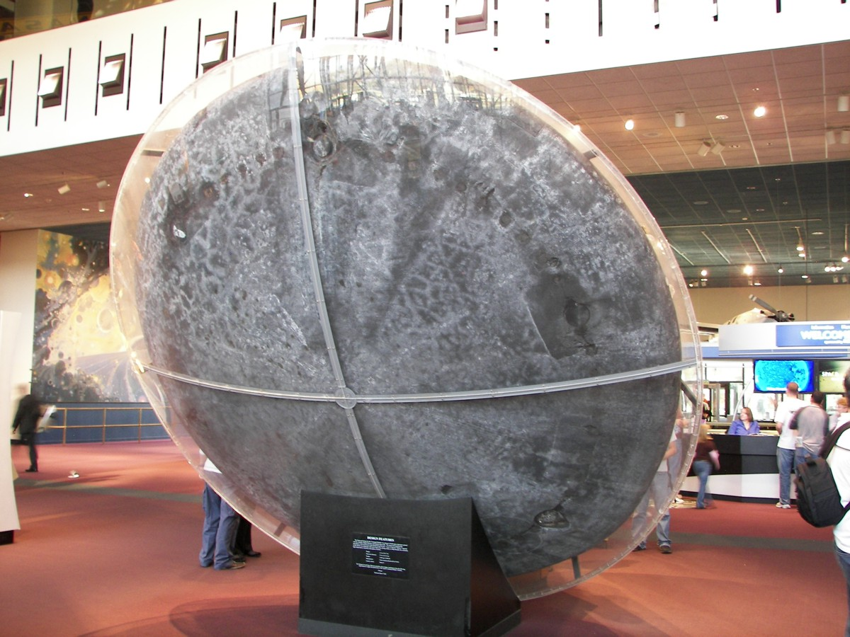 apollo space capsule heat shield - photo #5