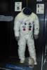 James McDivitt's Apollo 9 Space Suit