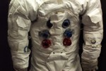 James McDivitt's Space Suit A7L-020