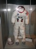 Apollo Space suit