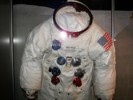 Apollo A7L Space suit