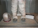 Neil Armstrong's Backup Apollo Suit