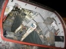 Gemini ejection seats