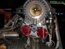 H1 Rocket engine fuel pump
