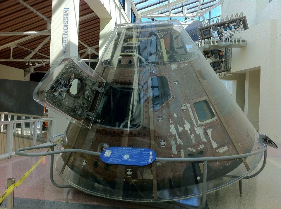 Apollo-Soyuz Test Project - (15-24.07.1975) CM-111_CSM-AJM_1