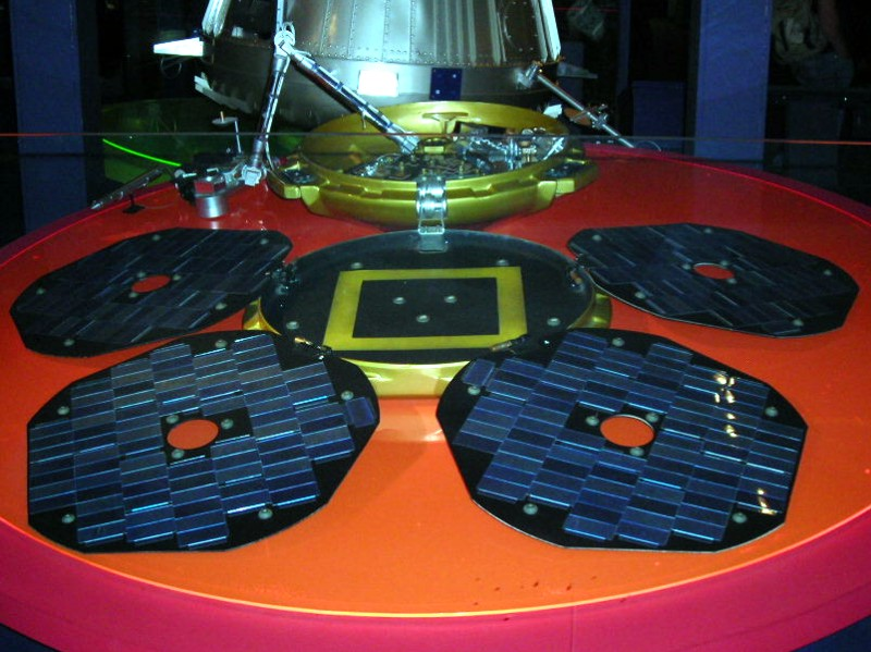 Beagle 2 – Lost and Found