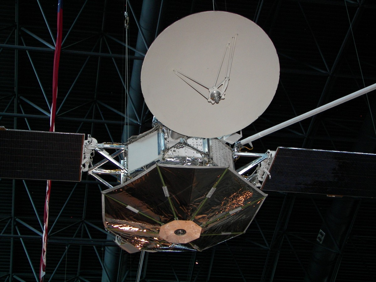 Mariner Probes | Historic Spacecraft