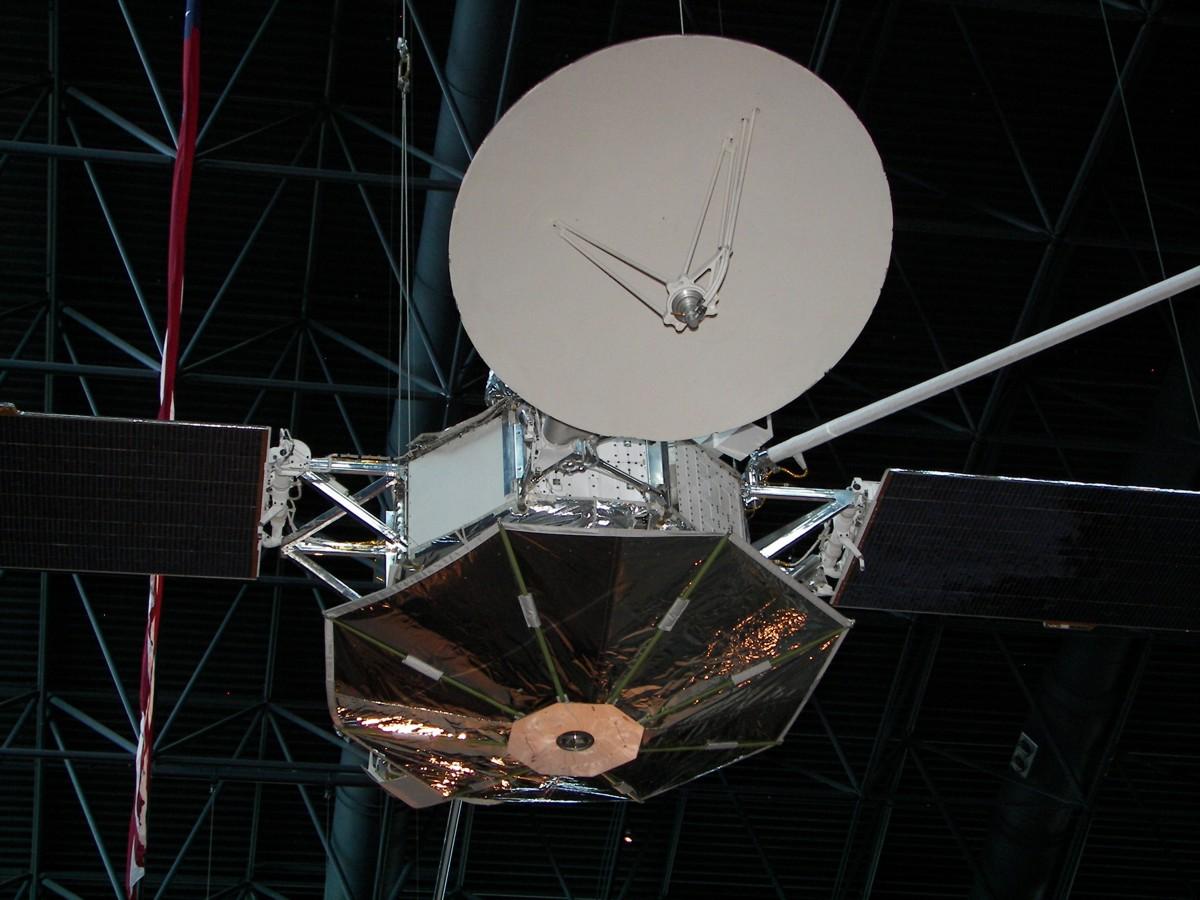 Mariner Probes | Historic Spacecraft