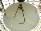 Pioneer - view of dish
