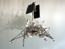 Surveyor Moon Lander