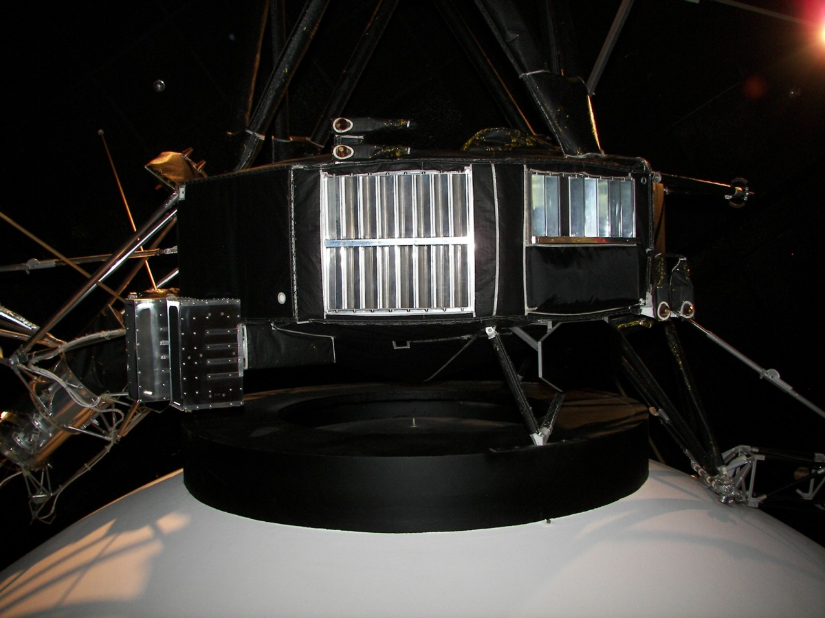 Spacecraft Bus - Pics about space
