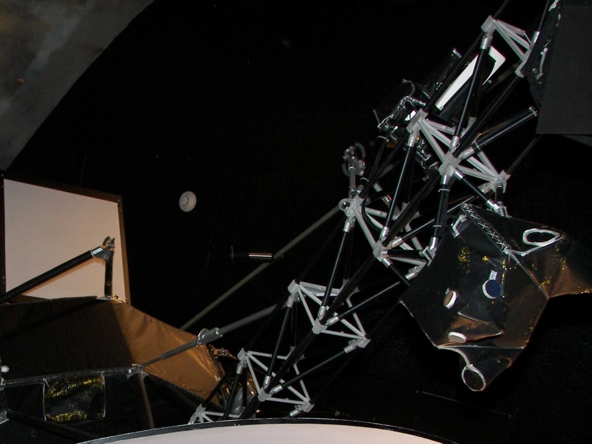 voyager spacecraft computer - photo #41