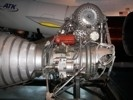 H1 Rocket engine power head