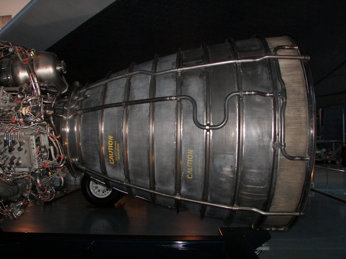 space shuttle srb engines - photo #12