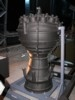 V-2 combustion chamber