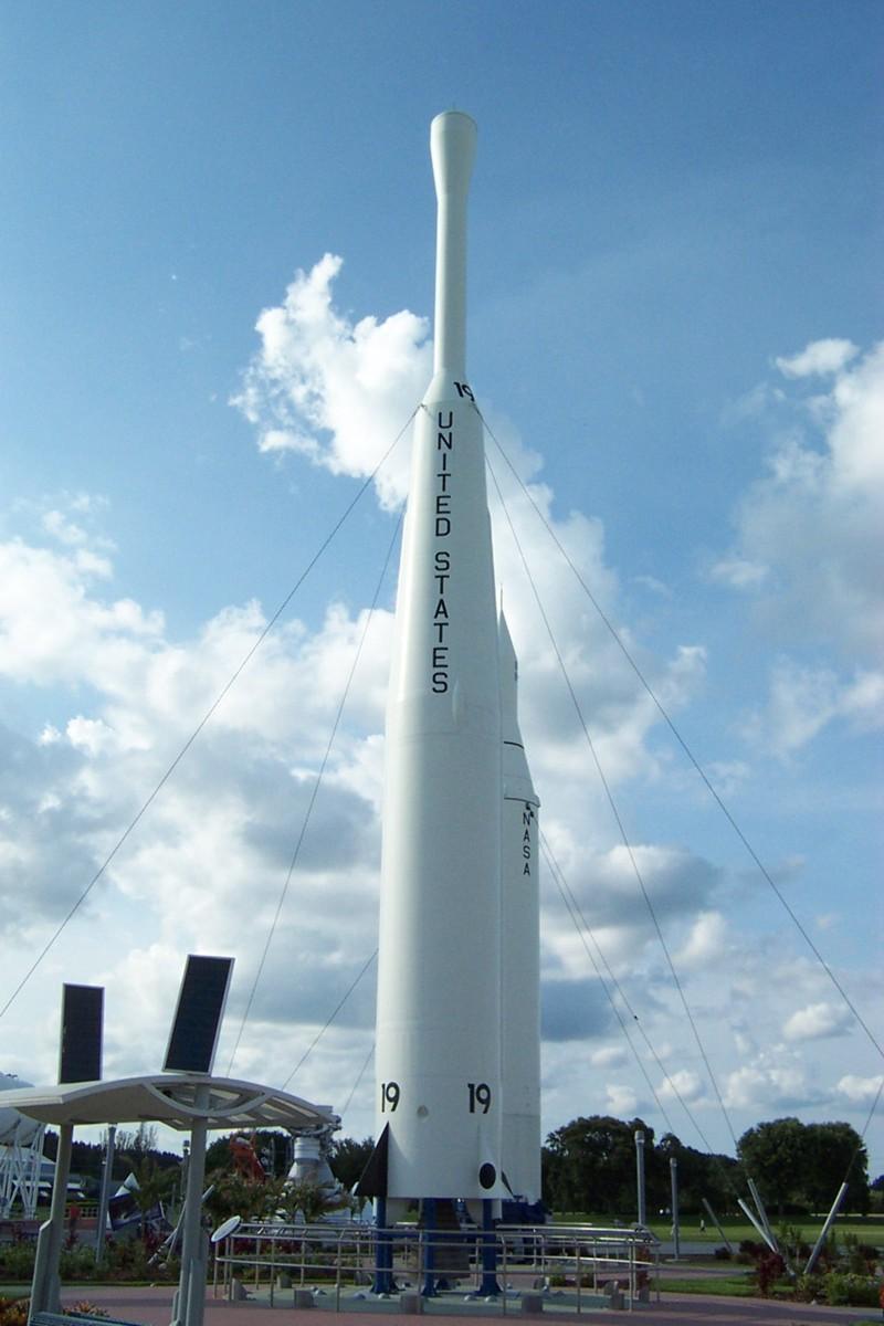 delta space rocket - photo #15