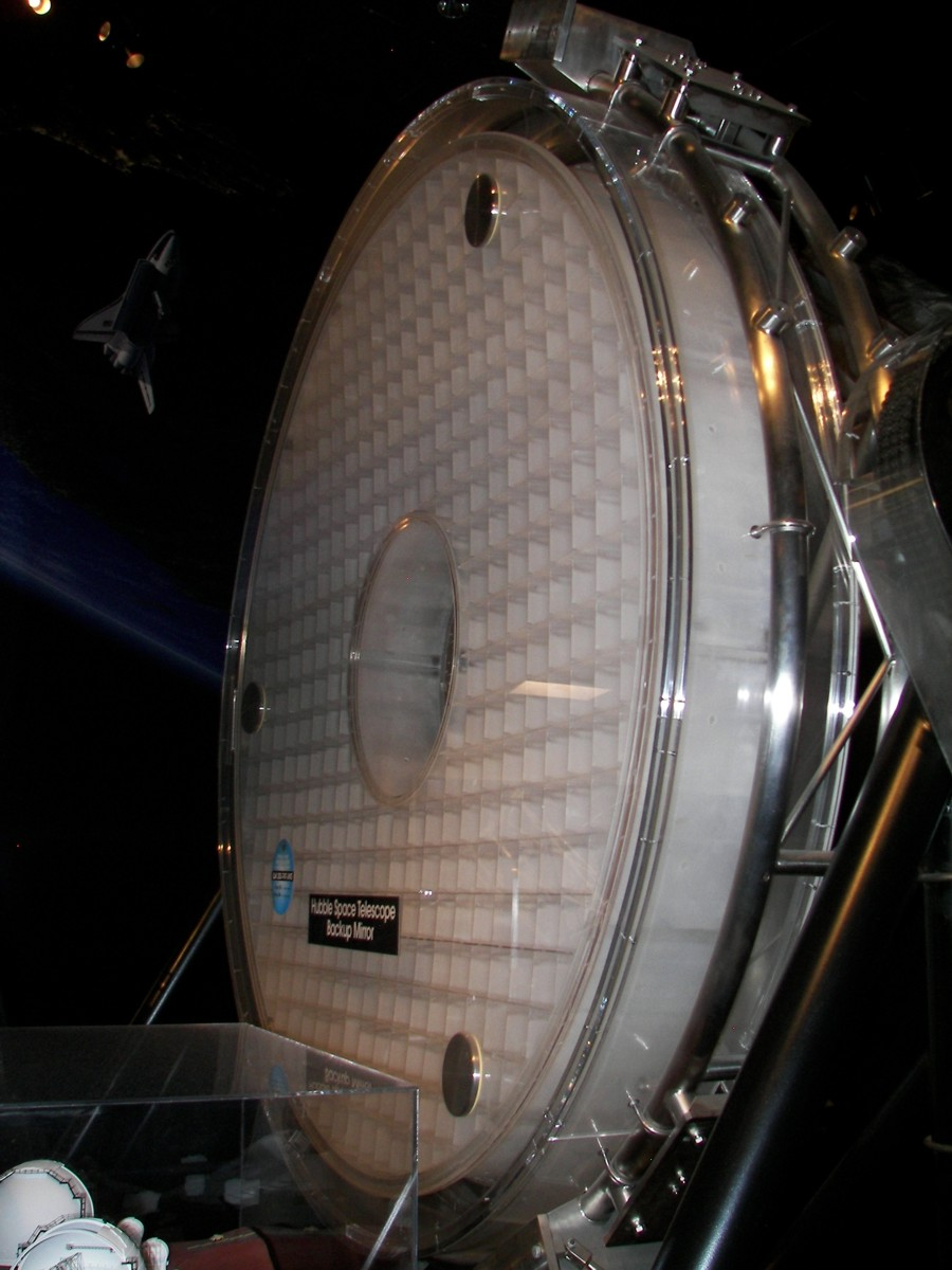 spacecraft in space - photo #38