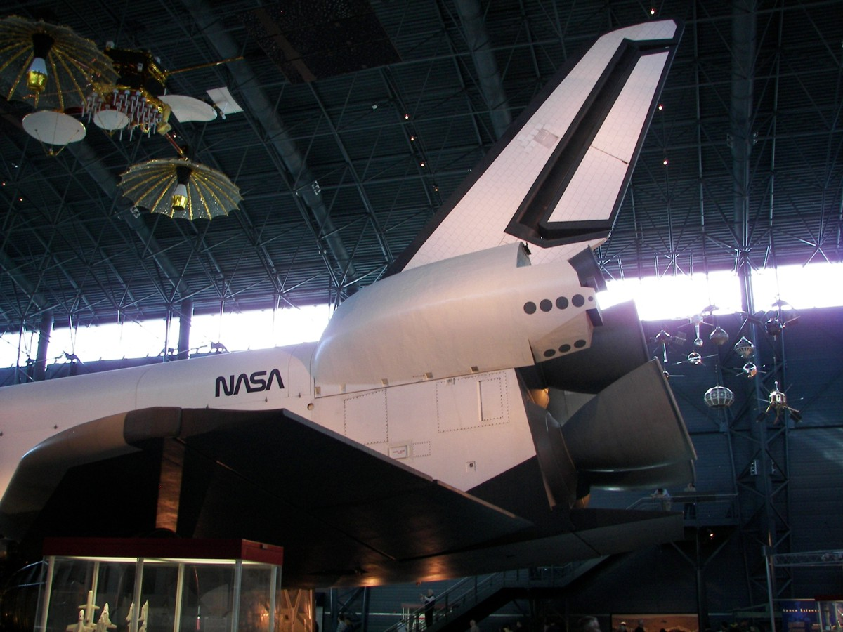 space shuttle program information - photo #48