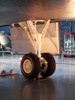 Space Shuttle Enterprise main landing gear