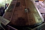 Apollo 9 Spacecraft