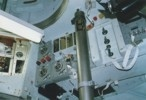 Apollo 9 Docking Tunnel