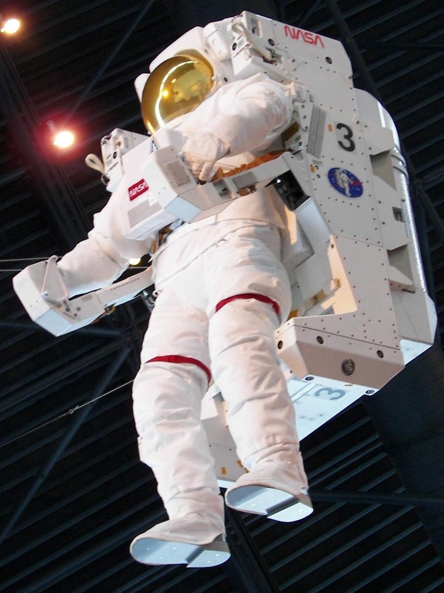 Space Shuttle Information | Historic Spacecraft