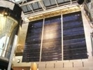 Skylab solar array