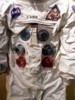 Frank Borman's Apollo 8 Space Suit
