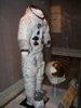 Alan Bean's Apollo 12 Space Suit