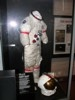 Dave Scott's Apollo 15 Space Suit