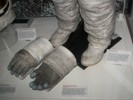 James Irwin's Apollo 15 Space Suit