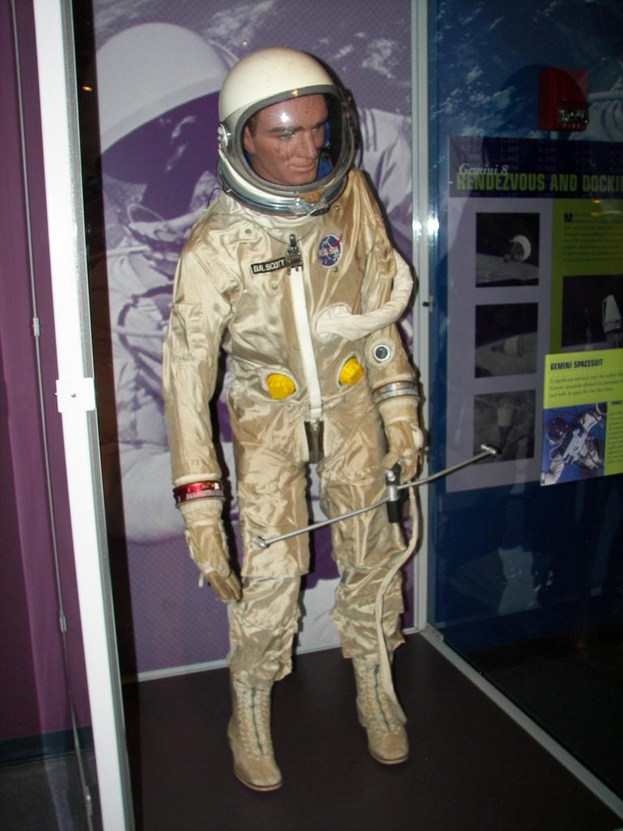Gemini Program | Historic Spacecraft