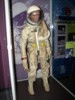 David Scott's Gemini 8 Space suit