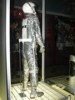 Gus Grissom's Mercury Space suit