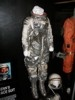 John Glenn's Mercury Space suit
