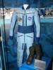 Norman Thagard Russian Flight Suit