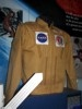 Owen Garriott Skylab Flight Suit