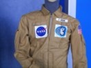 Edward Gibson's Skylab Flight Suit