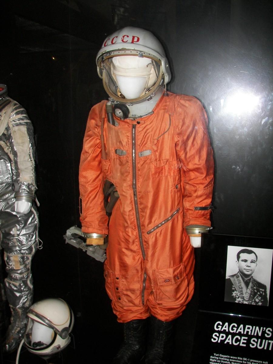 orange space suit training - photo #31